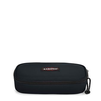 Eastpak Oval Single Trousse, 22 cm, Bleu (Cloud Navy)