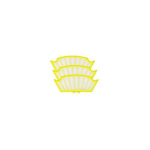 Pack 3 filtres pour aspirateur irobot - f232460