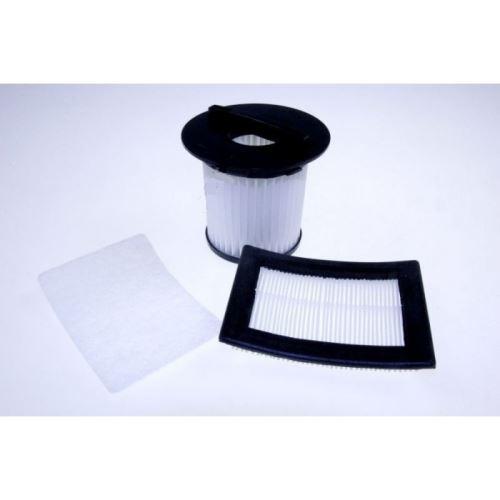Kit 3 filtres pour aspirateur dirt devil - 9538288