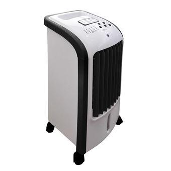 Blanc//Noir 80/W Ardes ar5r04/raffrescatore Humidificateur evaporativo denvironnement