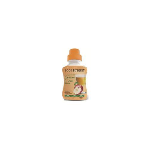 Concentré De Cidre Sodastream 30061353