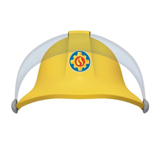 8 chapeaux carton sam le pompier