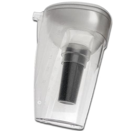 Carafe demineralisante ACTIV STEAM WATER + 1 filtre (131680-37724) Accessoires et entretien 480181700937 WPRO - 131680_8015250043396