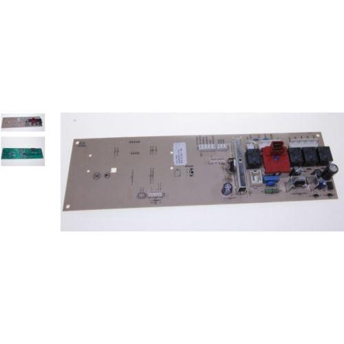 Module de puissance pour lave linge beko - 5390022