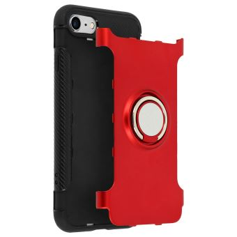 coque iphone 6 bague rouge
