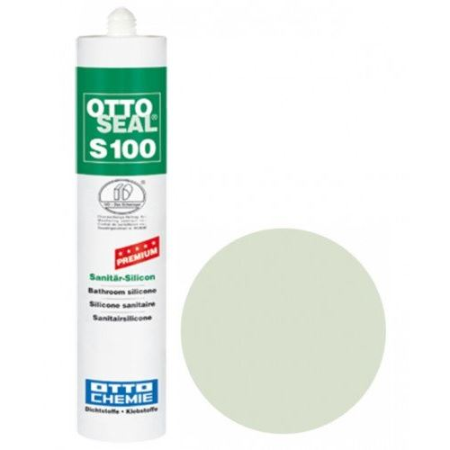 OTTO CHEMIE OTTOSEAL S100 Crocus (C24) interne couleur Mastic Silicone