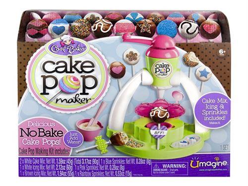 Cool Baker - Cake Pop Maker