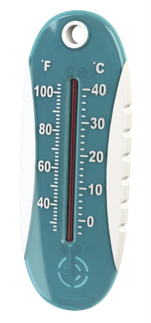Thermomètre lecture facile Bayrol