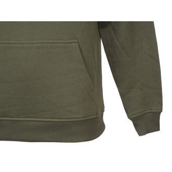 Capuche Classics Sweat Hooded Hoody 13075 Olive Tpwvfyxq Urban Basic w7FTBqO