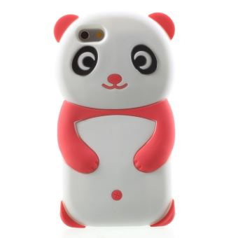 coque iphone 6 silicone 3d animaux