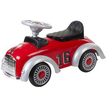 CASPER | Porteur voiture bébé/enfant | Dè