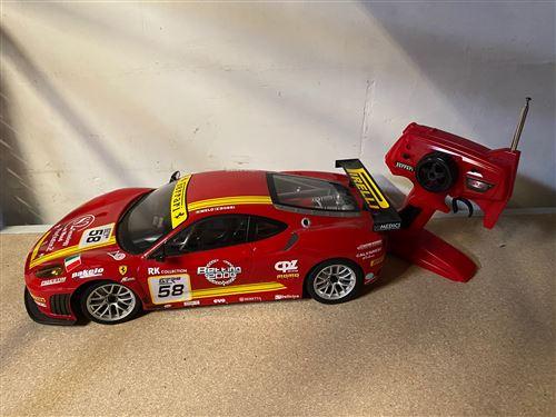 A SAISIR: Ferrari F430 GT RC