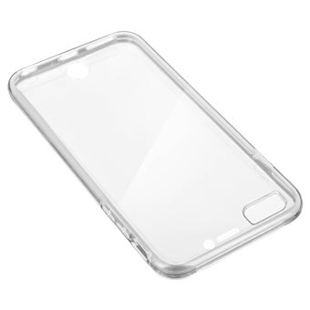 iphone 6 coque transparente rigide