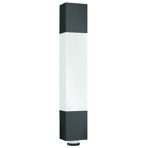 Steinel Lampe à capteur d'extérieur L 631 LED Anthracite