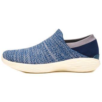 Skechers EU de Chaussures 36 Femmes NVYUK in Marine 3 Bleu sport You Walking 14951 6yIgm7Ybfv