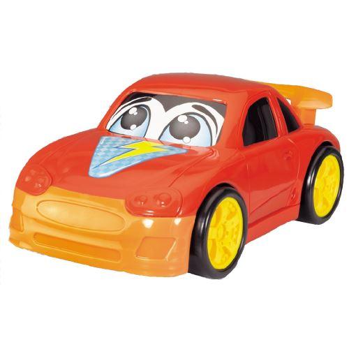 Voiture : drôle de voiture rouge bébé découvertes