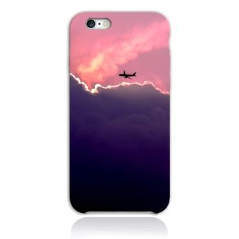 coque iphone 6 nuage