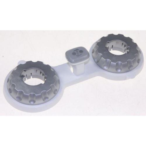 Cassette filtre pour aspirateur electrolux - 3221702