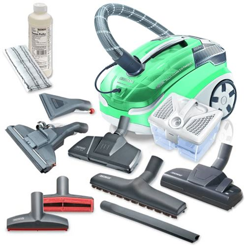 Thomas AQUA+ MULTI CLEAN X10 PARQUET - aspirateur - traineau