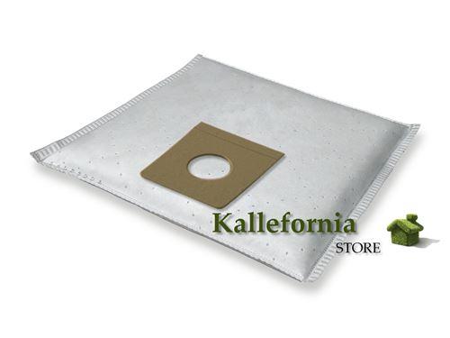 Kallefornia k22 6 sacs pour aspirateur Siemens Super 880 Electronic