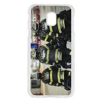 coque pompier samsung j5 2017