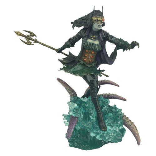 DC Comic Gallery - Statuette DC Comics Dark Nights Metal The Drowned 25 cm