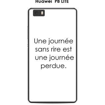coque huawei p8 lite design
