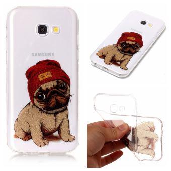 coque iphone 8 animaux chien