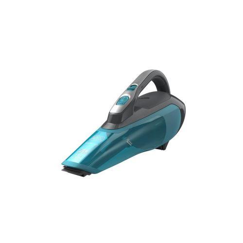 Black+decker Wda320j-qw Aspirateur A Main Eau+poussieres - 10,8v - Bleu