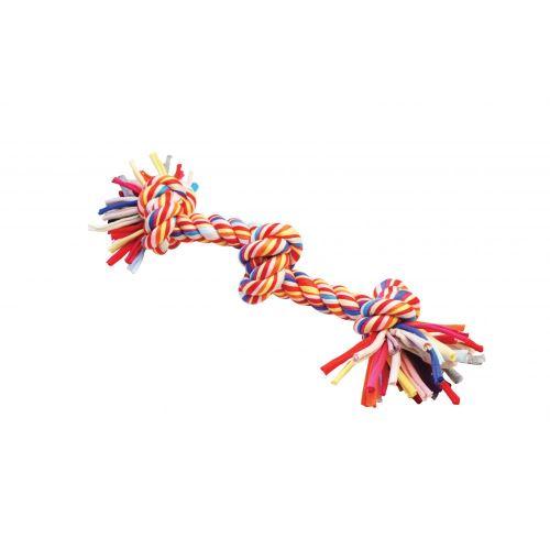 Happy Pet - Jouet corde pour chiens - UTBT880