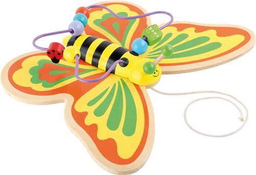 Papillon De Motricité À Tirer