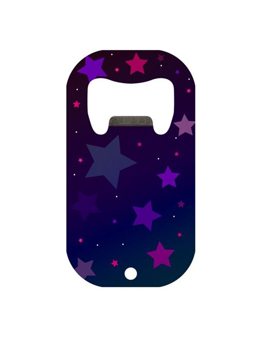 Décapsuleur Purple Stars Mini Bar Blade