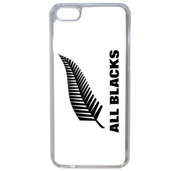 coque iphone 6 rugby all black