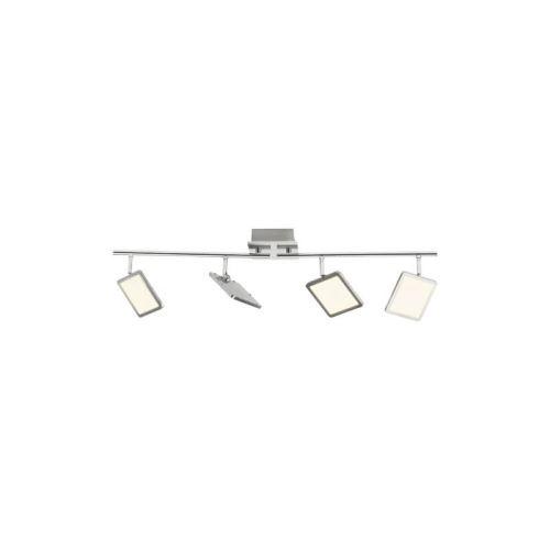 Plafonnier LED à 4 lumières avec variateur Easydim Uranus