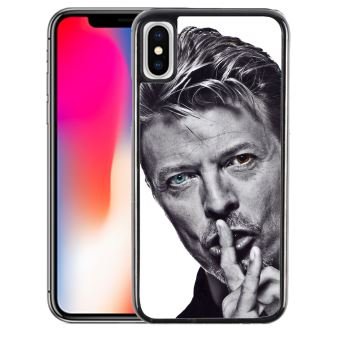 coque iphone 7 bowie