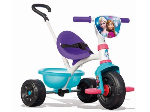 La Reine Des Neiges Tricycle Be Move