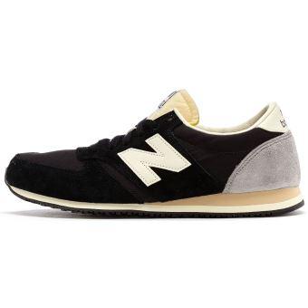 new balance 420 grise noir