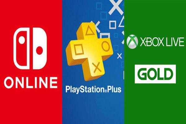 Carte Cadeau Nintendo Fnac.Ps Plus Xbox Live Gold Nintendo Switch Online C Est Quoi