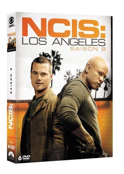 NCIS-Los-Angeles-Saison-8-DVD