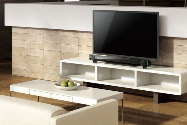 comment bien installer sa barre de son conseils d. Black Bedroom Furniture Sets. Home Design Ideas