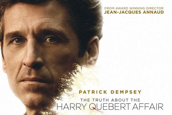 La Vérité sur l'Affaire Harry Quebert : la série, c'est pour bientôt !