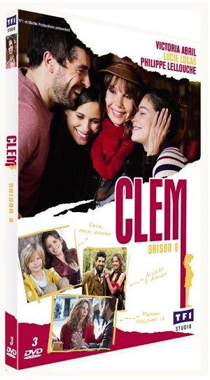 Clem-Saison-8-DVD