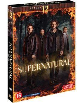 Supernatural-Saison-12-DVD