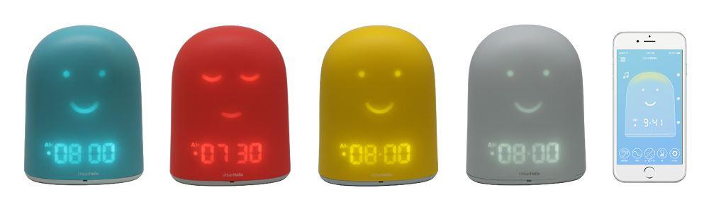 Babyphone et réveil REMI : le nec plus ultra pour le sommeil