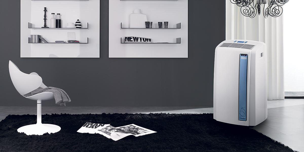 Guide d 39 achat comment choisir entre un climatiseur un ventilateur ou un rafra chisseur d air - Comment evacuer l air chaud d un climatiseur mobile ...