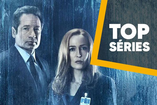 Top des sorties DVD séries en août 2018 : The X-Files, Suits, The Originals...
