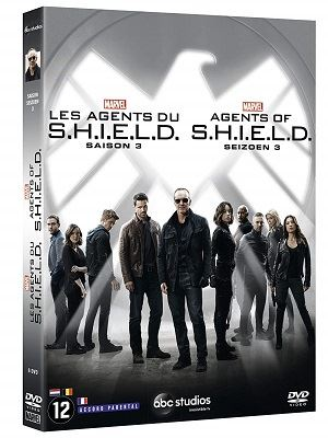 Marvel les agents du SHIELD saison 3