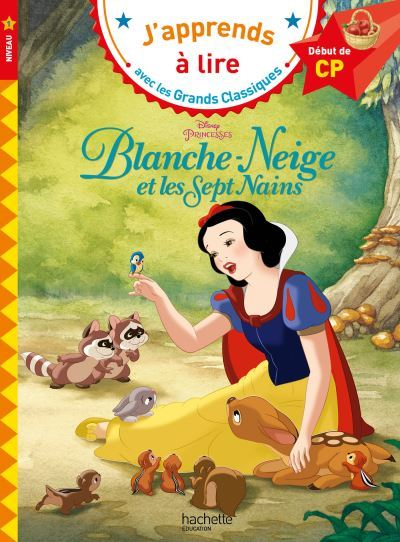 Blanche-Neige-CP-Niveau-1-Cycle-1