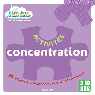 Activites-concentration