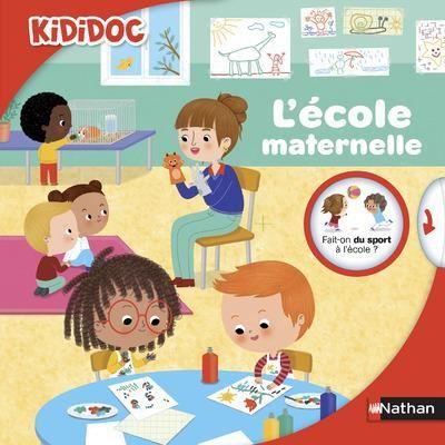 L-ecole-maternelle (kididoc)